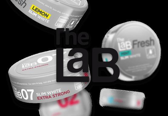 The Lab Series