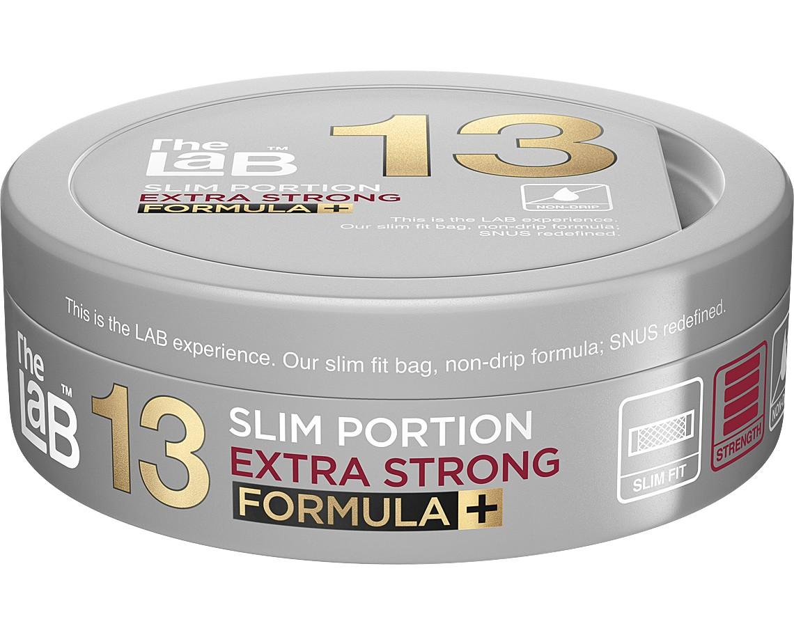 13 formula extra strong slim portion buy swedish snus