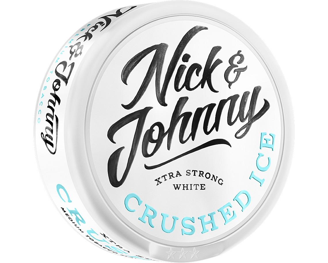 Johnny nick